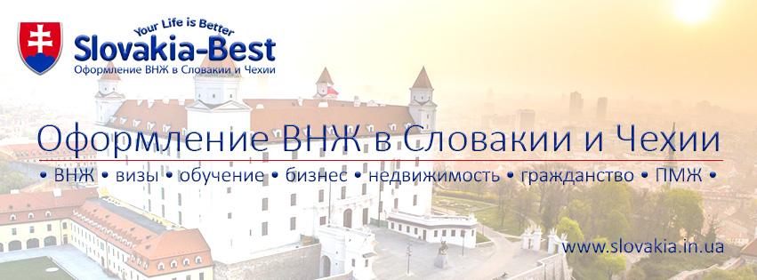 Помощь в получении внж в словакии кто из русских царей послал людей учиться в европу