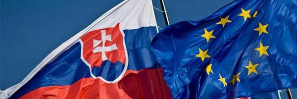 Гражданство Словакии