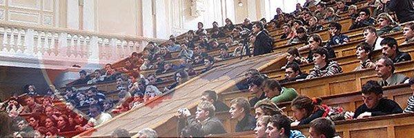 Бесплатное высшее образование в Словакии
